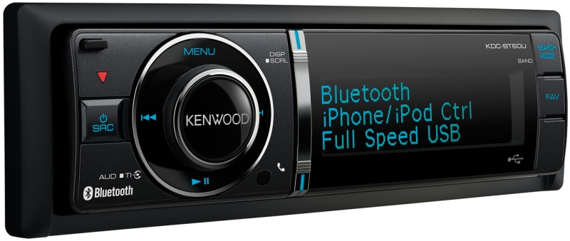 kenwood autoradio mit bluetooth freisprecheinrichtung. Black Bedroom Furniture Sets. Home Design Ideas