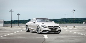 Voltage Design MB S63 AMG coupe 5