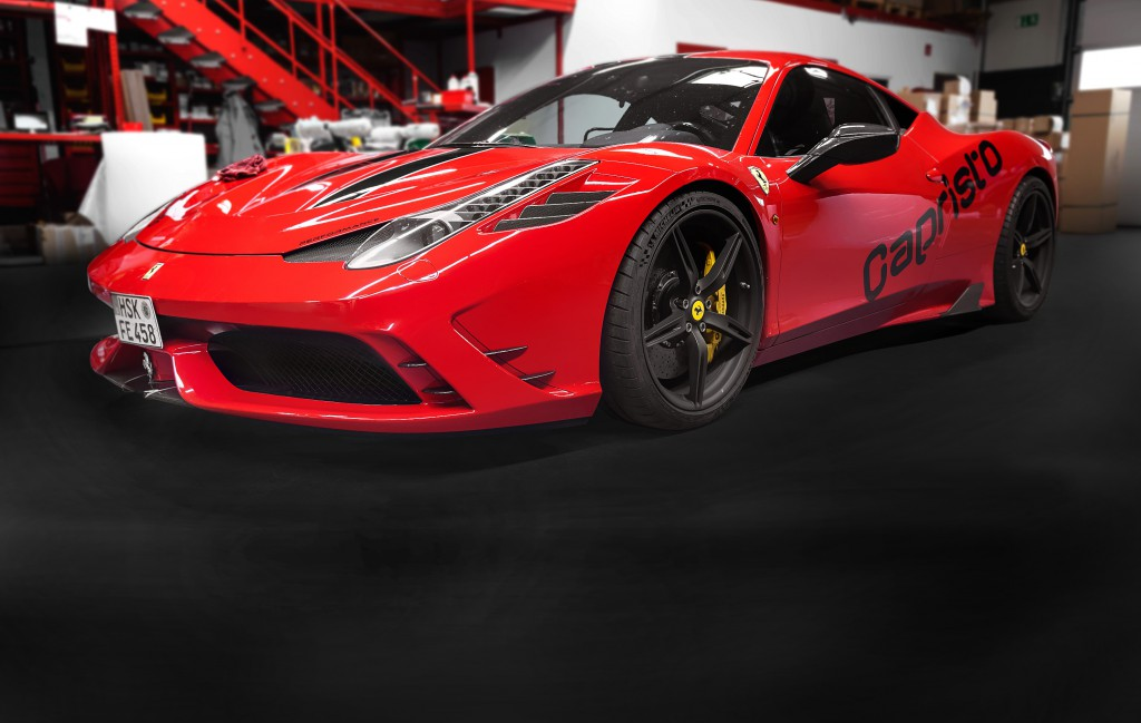 F458-Speciale